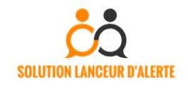 Solution Lanceur d'Alerte